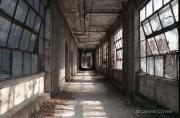 Hallway-in-color-Janine-Coyne