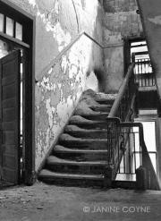 Hospital-Staircase-Janine-Coyne