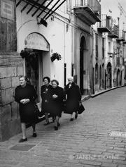 Women-Leaving-Church-Janine-Coyne